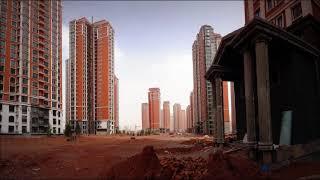 Зачем в Китае строят пустые города призраки?