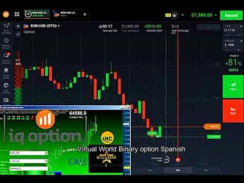 wie funktionieren bitcoin-investitionen? virtual world binary option robot download