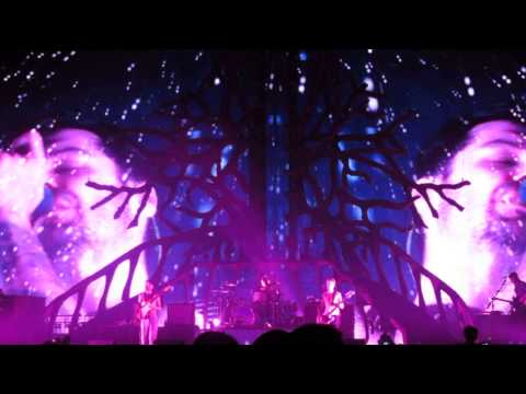 Biffy Clyro :- The Thaw :- Live @ SECC Glasgow 01/04/13