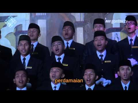 New Mars Darussalam   Featurette Choir Drama Arena 590