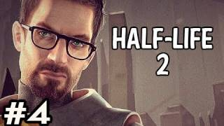 Half-Life 2 Synergy w/Nova, Kootra & Ze Ep.4: WAKE UP SP00N
