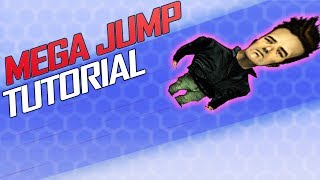 GTA III: Mega Jump [TUTORIAL]