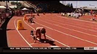 2015 NCAA Outdoor Track and Field Championships - Women's 400m Hurdles