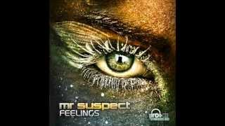 Mr.Suspect - Feelings