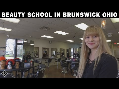 Beauty School In Brunswick Ohio - (330) 707-6012 - Raphael's School of Beauty