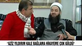 Aziz Yıldırım'la Cübeli Ahmet Hoca