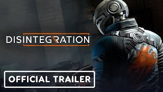 Disintegration - Multiplayer Modes Official Trailer