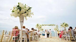 Американская свадьба в Майами. Как женятся в США