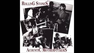 The Rolling Stones - You Got The Silver - London, Olympic Sound Studio 16 /2/ 1969 , Mick lead song