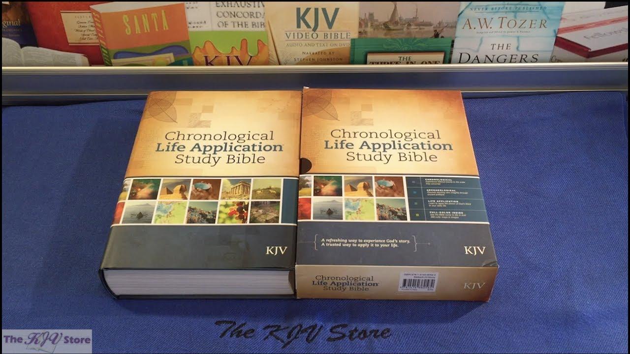 maxresdefault - Chronological Life Application Study Bible Kjv Pdf