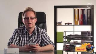 Samsung GALAXY S III - recenzja, Mobzilla odc. 88