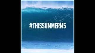 Maroon 5 - This Summers Gonna Hurt (Explicit Audio)