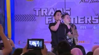 Video Summarecon Mal Bekasi - Day 5 - XO-IX Performance download MP3, 3GP, MP4, WEBM, AVI, FLV November 2017