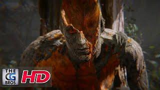 CGI & VFX Tech Demos: