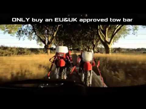 Buy a genuine Tow Bar | European Tow Bars:  Dubai | Abu Dhabi | UAE |  Qatar |  Bahrain | KSA