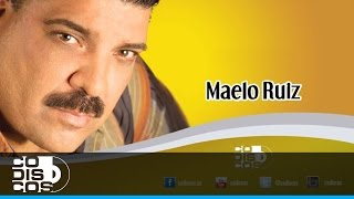 Amiga, Maelo Ruiz - Audio