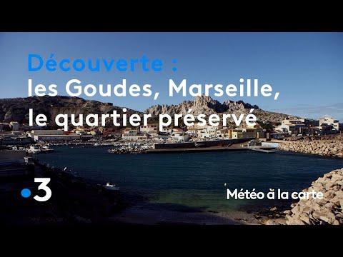 Les Goudes, Le Quartier Préservé De Marseille - Météo à La Carte