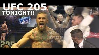 4K HD Conor McGregor UFC 205 - Tonight Promo