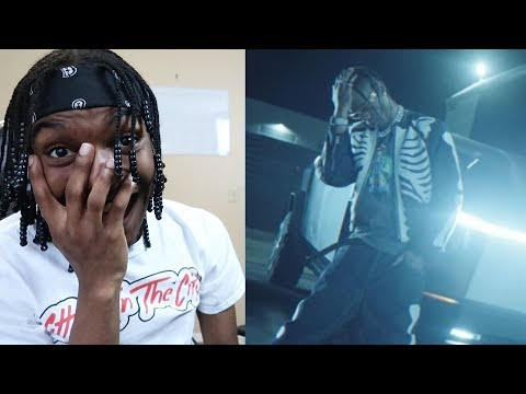 GANG GANG – JACKBOYS: SHECK WES, DON TOLIVER, LUXURY TAX 50 & CACTUS JACK (Reaction)