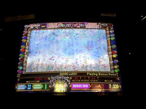 mystical mermaids slot machine