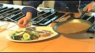 Tips de Natalia Delgado para realizar un delicioso Gravy. ¡Nuestro Día!