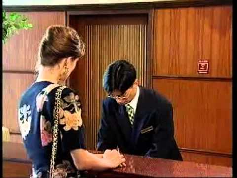 Tiếng Anh giao tiếp trong nhà hàng , khách sạn