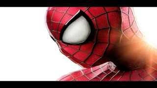 Hans Zimmer - The New Suit (The Amazing Spider-man 2 OST)