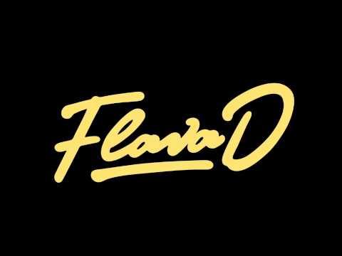 Rebound X - Rhythm & Gash (Flava D Remix)