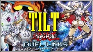 Gem-Knight BEATDOWN OTK, Journey for the THICC!!! || YTDan || Yu-Gi-Oh! Duel Links