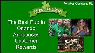 Best Pub Winter Garden | Best Gastropub Orlando | Best Pub Orlando | Best Sports Bar Windermere