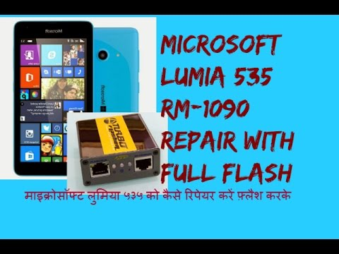 nokia bootmgr lumia 530 driver download