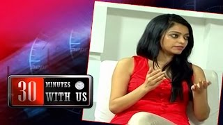 30 Minutes With Us - Actress Janani
