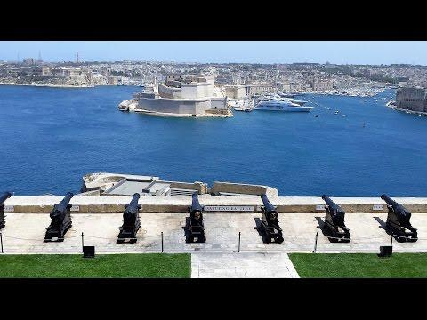Amazing Malta 2016 Full HD