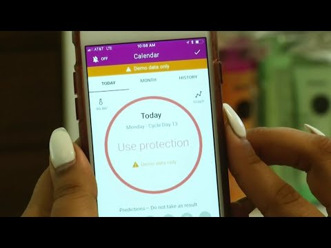 News 6 Investigates: FDA approved birth control app
