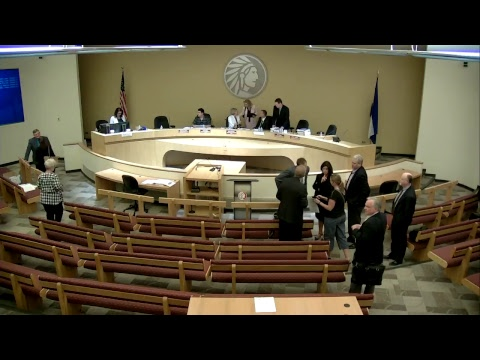 Arapahoe County Commissioner Public Meetings