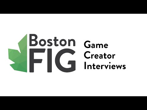 Organic Panic - Boston Festival of Indie Games