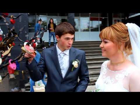 Свадьба Княгинино