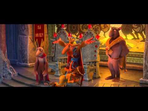 Снежная королева перезаморозка мультфильм