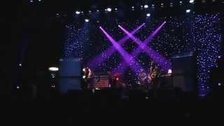 """""""Cowboy Chicken"""" by Ryan Adams, McFarlin Auditorium, Dallas, TX"""