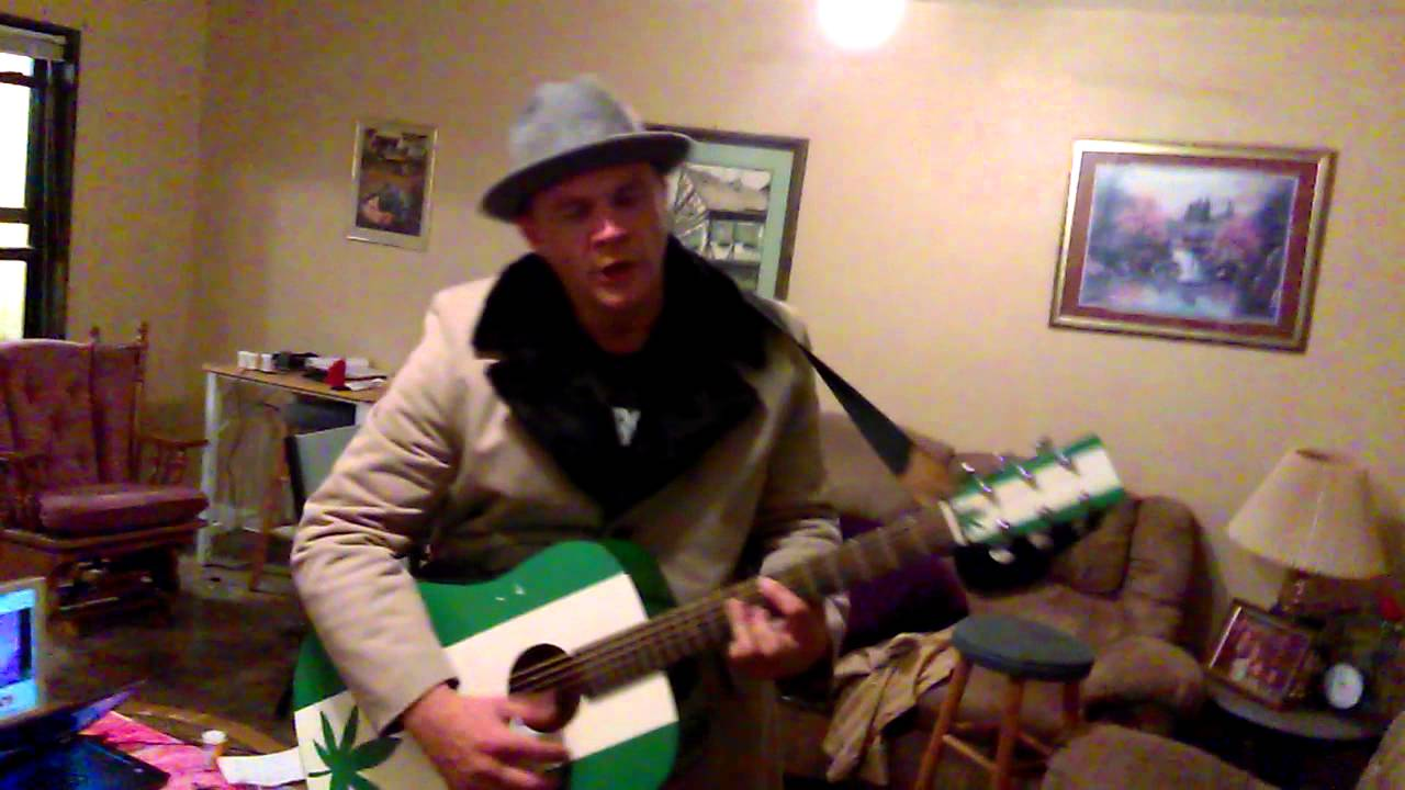 Love Will Turn You Around(Kenny Rogers) by Blake Britton ...