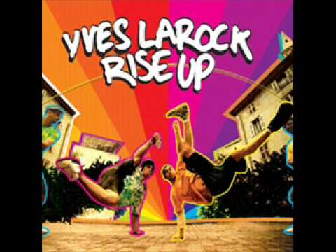 yves larock feat.jaba rise up