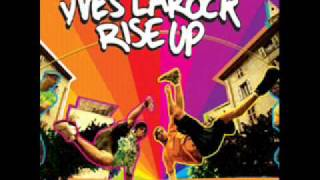 Yves Larock Feat. Jaba - Rise Up (radio club edit)