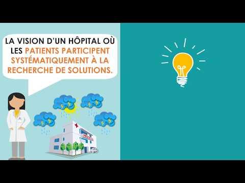 ANEO à la Paris Healthcare Week 2017 - Notre vision de l'Hôpital de demain