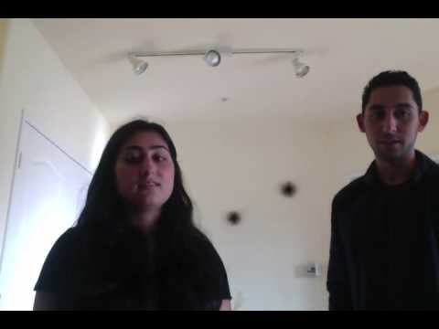 Arash & Mich Spanish Portfolio 3