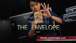 Vídeo: IVY Envelope by Bond Lee and Danny Weiser