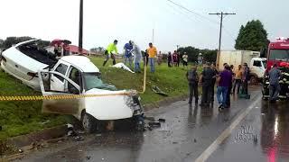Com mudanças na fiscalização em rodovias, especialistas temem aumento de acidentes fatais
