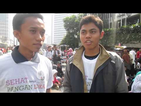 Indonesia Go Pangan Lokal 2014