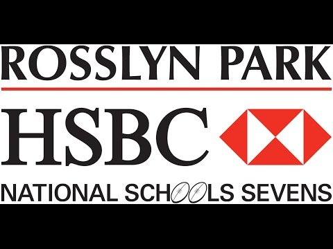 The Rosslyn Park HSBC National Schools 7s Tournament 2017 Day 1