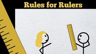 The Rules for Rulers (PARODY) thumbnail