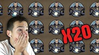 Shadow Fight 2 - Бой против 20 Титанов | Играю за стикмана с новыми приемами!